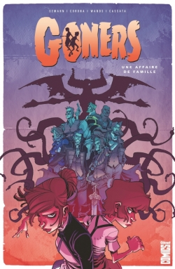 Goners - Tome 01