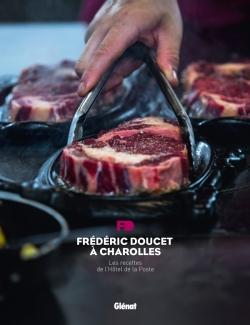 Frédéric Doucet à Charolles