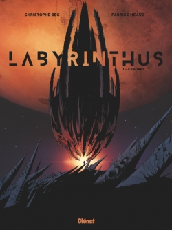Labyrinthus - Tome 01