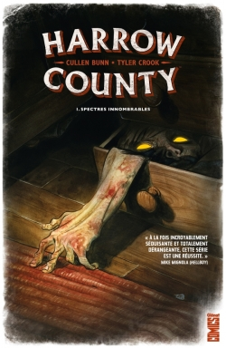 Harrow County - Tome 01