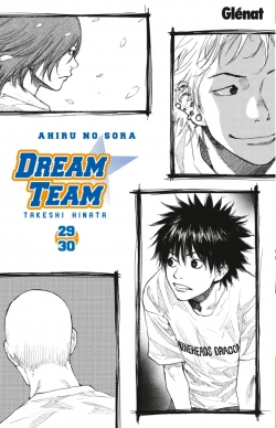 Dream Team - Tome 29-30