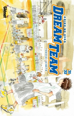 Dream Team - Tome 31-32