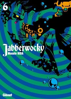 Jabberwocky - Tome 06