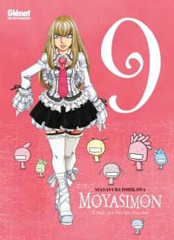Moyasimon - Tome 09