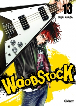 Woodstock - Tome 13
