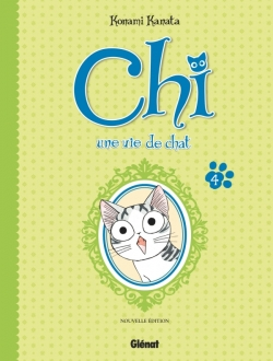 Chi - Une vie de chat (grand format) - Tome 04