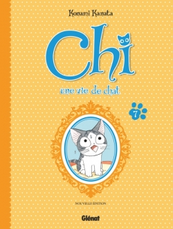 Chi - Une vie de chat (grand format) - Tome 07