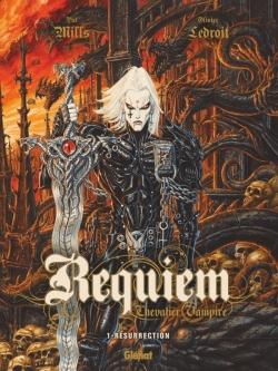 Requiem - Tome 01