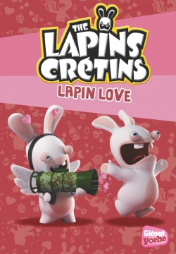 The Lapins crétins - Poche - Tome 15