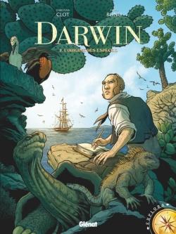 Darwin - Tome 02