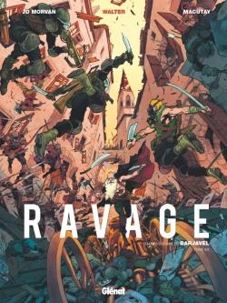 Ravage - Tome 03