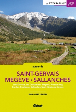 Saint-Gervais Megève Sallanches