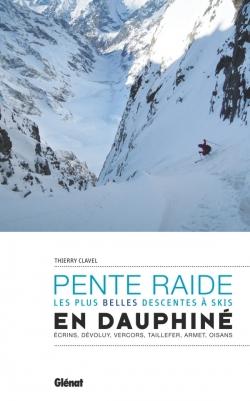 Ski de pente raide en Dauphiné