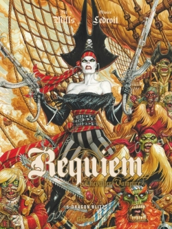 Requiem - Tome 05