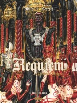 Requiem - Tome 06