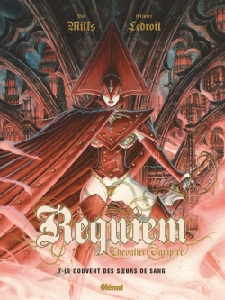 Requiem - Tome 07