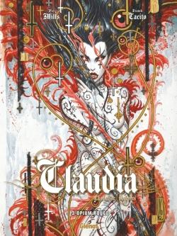 Claudia - Tome 03