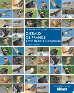 Oiseaux de France, Suisse, Belgique, Luxembourg