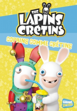The Lapins crétins - Poche - Tome 16