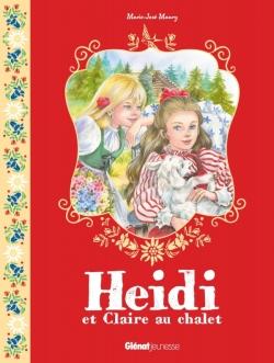 Heidi - Tome 02