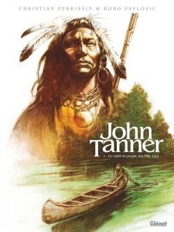 John Tanner - Tome 01