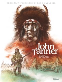 John Tanner - Tome 02