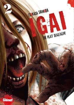Igai - Tome 02