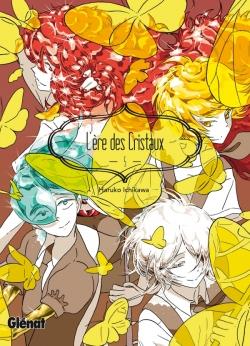 L'Ère des Cristaux - Tome 05
