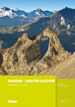 Savoie Haute-Savoie, randonnées insolites