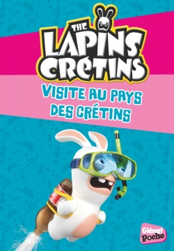 The Lapins crétins - Poche - Tome 17