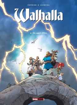 Walhalla - Tome 03