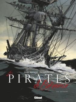 Les Pirates de Barataria - Tome 10