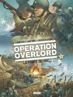Opération Overlord - Tome 05