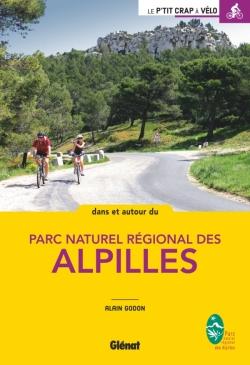 Balades à vélo dans les Alpilles