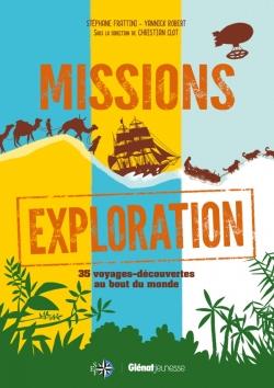 Missions exploration