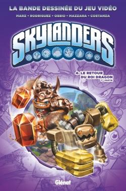 Skylanders - Tome 04