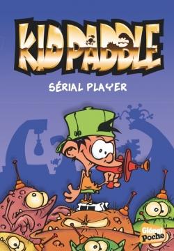 Kid Paddle - Poche - Tome 01