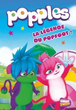 Popples - Poche - Tome 02