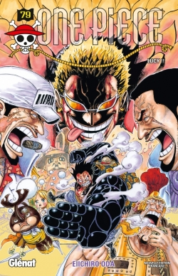 One Piece - Édition originale - Tome 79