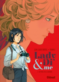 Lady Di & Me - Tome 01