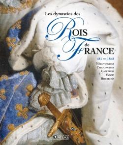 Les dynasties des rois de France