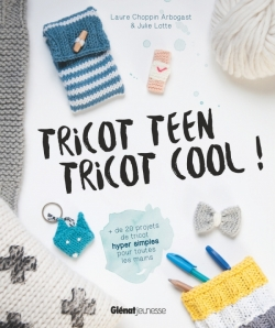 Tricot teen Tricot cool !