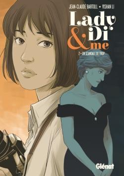 Lady Di & Me - Tome 02