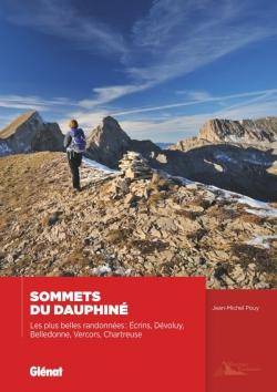 Sommets du Dauphiné - Les plus belles randonnées