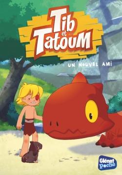 Tib et Tatoum - Poche - Tome 02