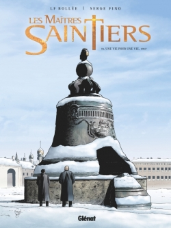 Les Maîtres-Saintiers - Tome 04
