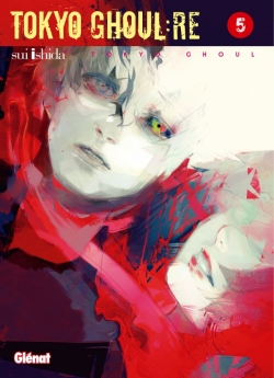 Tokyo Ghoul Re - Tome 05