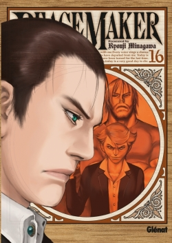 Peacemaker - Tome 16