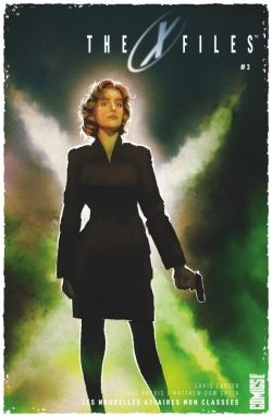 The X-Files - Tome 03