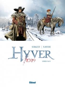 Hyver 1709 - Coffret T01 et 02